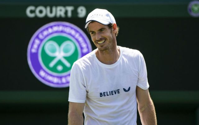 Andy Murray: I believe that I will be back in singles