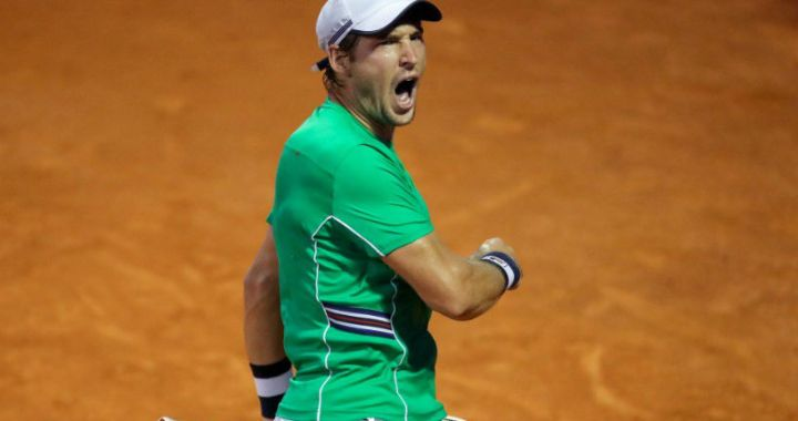 Dusan Lajovic: For a long time I was not so happy about the victory