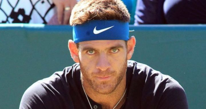 Juan Martin Del Potro will not take part in competitions in Los Cabos