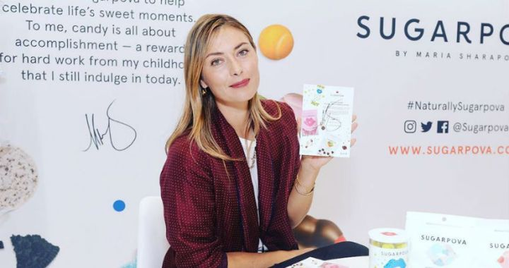 Maria Sharapova asked for advice from fans