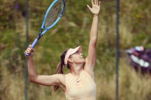 Maria Sharapova: I fell in love with Seville