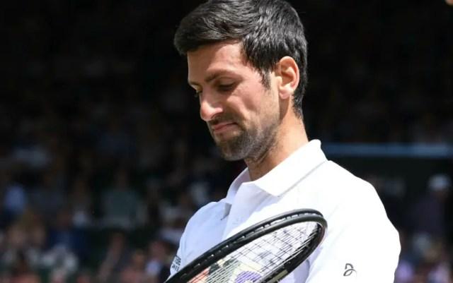 Novak Djokovic: I could play better