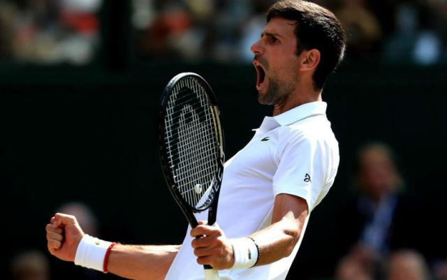 Novak Djokovic: I know very well what to expect from Roger