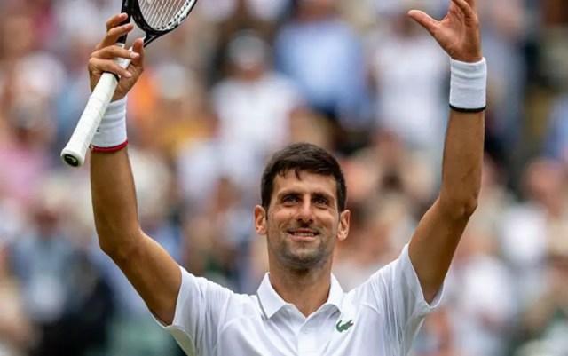 Novak Djokovic: Something I needed to gain confidence