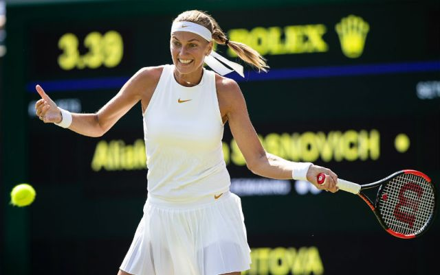 Petra Kvitova: Everything hurts me