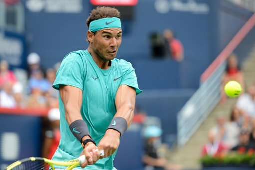 Rafael Nadal: Another test awaits me tomorrow