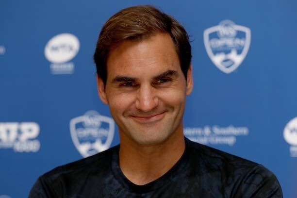 Roger Federer: It's nice to start a very long hard season with a win.