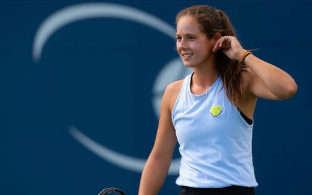 Daria Kasatkina: I realized that you can't just attack with every ball