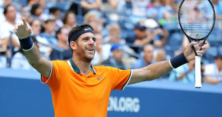 Juan Martin Del Potro: Expect great news in the next few days
