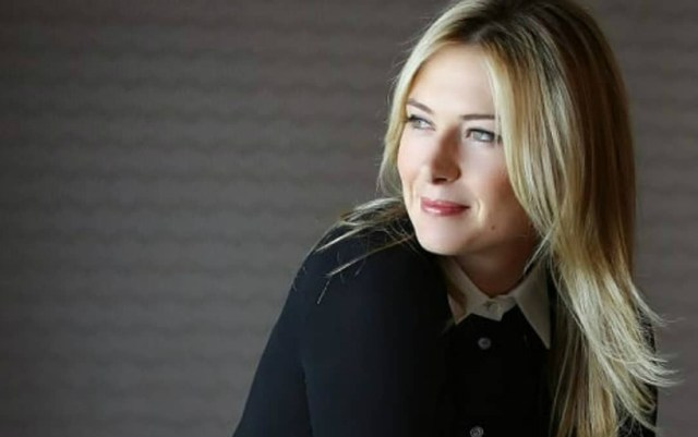 Maria Sharapova: There is nothing better than evening matches at US Open