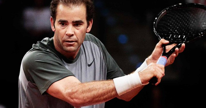 Pete Sampras: Of today's players, Djokovic is most like me