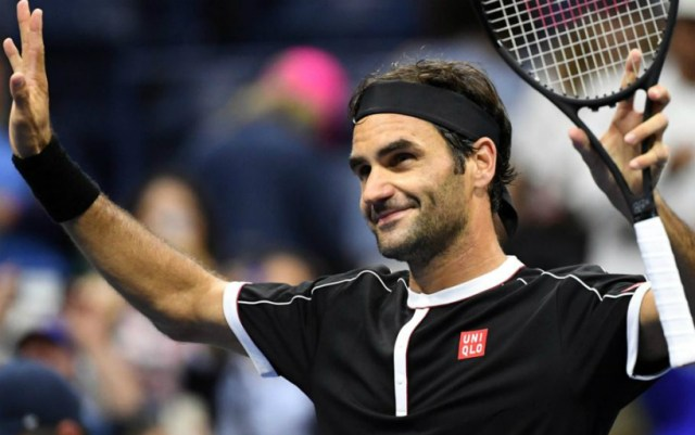 Roger Federer: I'm a little rusty