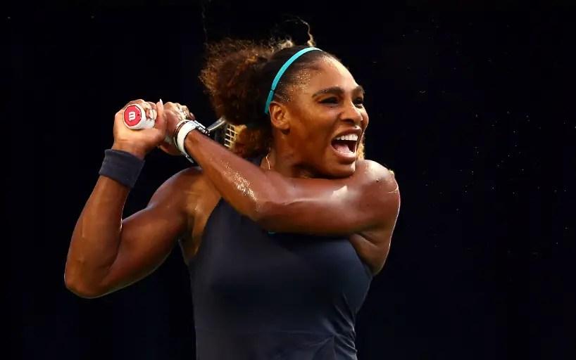 Rogers Cup. Serena Williams got the better of Ekaterina Alexandrova_5d4d16f525620.jpeg