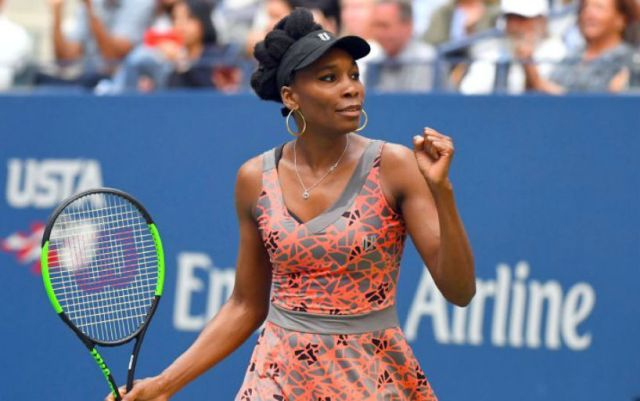 Venus Williams: I'm not expecting anything from myself