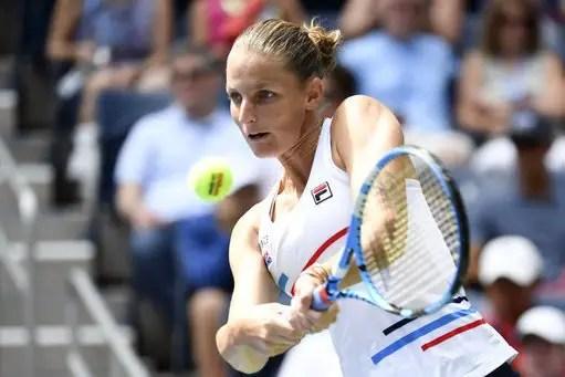 Karolina Pliskova became the champion of the tournament in Zhengzhou