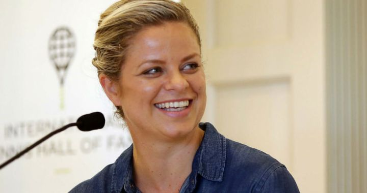 Kim Clijsters announces career resumption