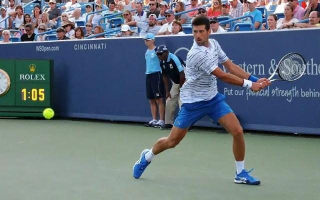 Novak Djokovic: The injury was more serious than I expected