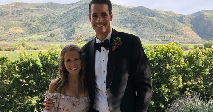 John Isner became a father again