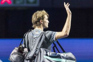 Alexander Zverev: I need to clean my brains thoroughly