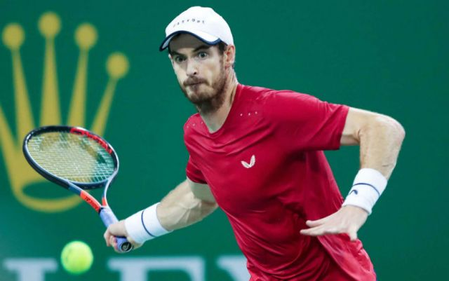 Andy Murray: Everyday I add