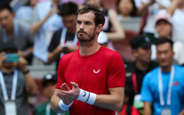 Andy Murray: Initially, I had little idea of ​​how to play