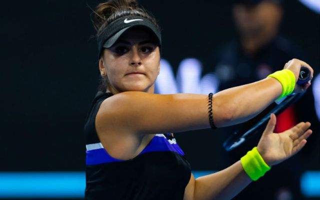 Bianca Andreescu: I am ready for new challenges