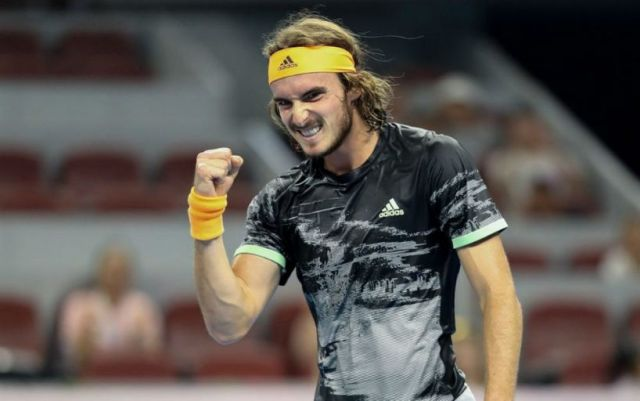 Stefanos Tsitsipas: I know that I will have to go through the pain