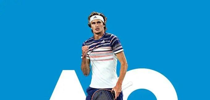 Stan Wawrinka vs Alexander Zverev – Match Highlights (QF)   Australian Open 2020