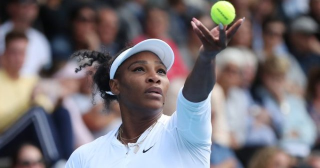 Serena Williams: It's important for me to have such intense matches