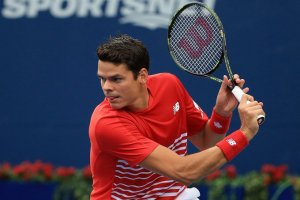 Milos Raonic: Now we need to avoid injuries in order to play regularly.
