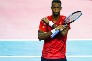 Gael Monfils: Stop saying I'm talented
