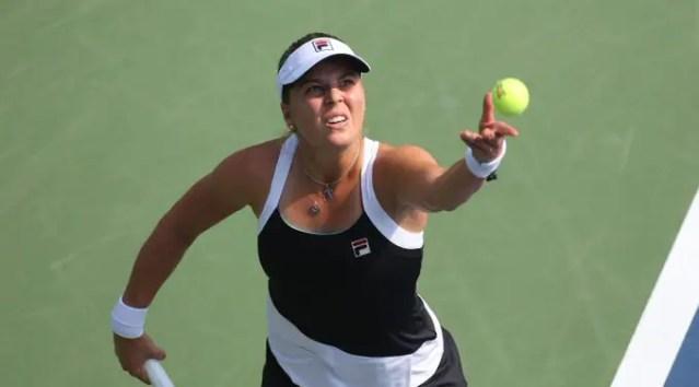 Anna Tatishvili Retires from the Tennis World