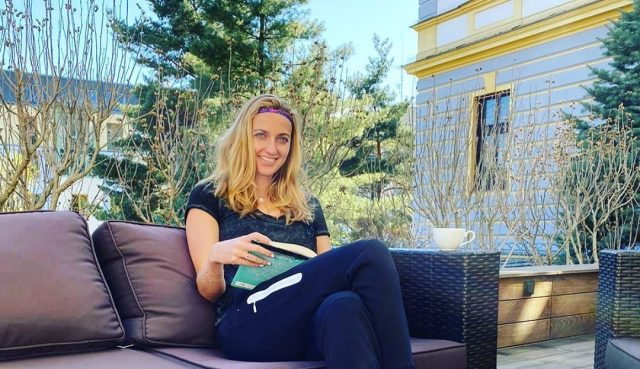 Petra Kvitova: All this is very strange, I have no motivation at all