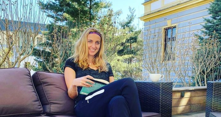 Petra Kvitova: All this is very strange, I have no motivation at all