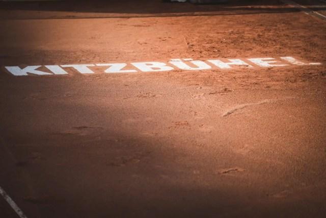 Austrian Open Tournament History.