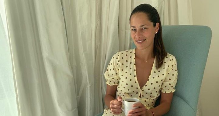 Ana Ivanovic: It's hard for me to imagine that the Clijsters' return will be a success