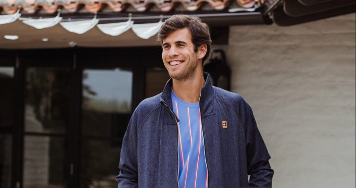 Karen Khachanov: I am incredibly strong physically now, but not ready for the big season.