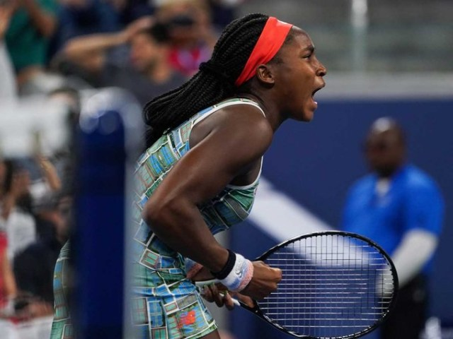 Cori Gauff: My goal for the rest of the season is to enjoy tennis