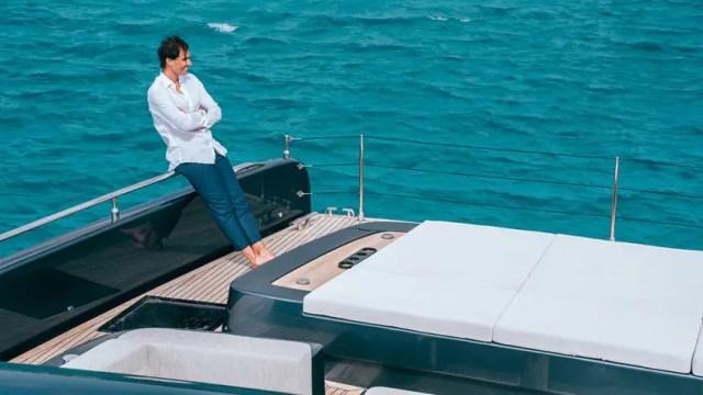 rafa nadal yacht