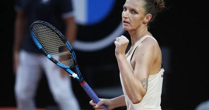 "Karolina Pliskova: Simona Halep will be a favorite of women's ""Roland Garros""."
