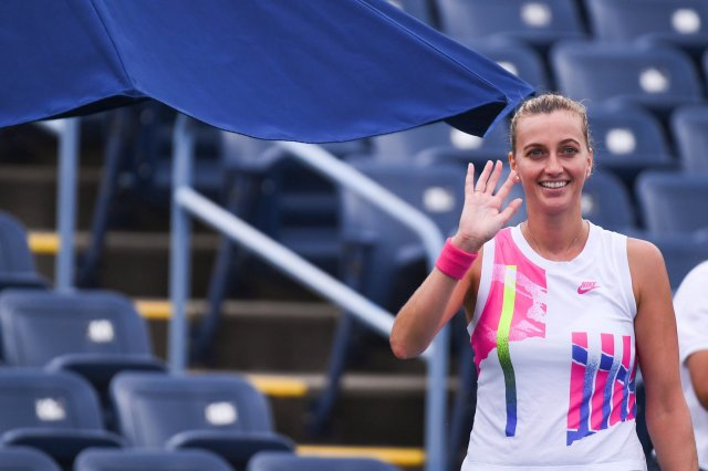 Petra Kvitova: Sometimes you want to be a normal person.
