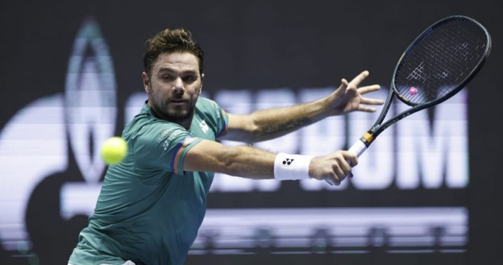 Stan Wawrinka: It is difficult to compare Federer, Nadal and Djokovic, they are completely different.