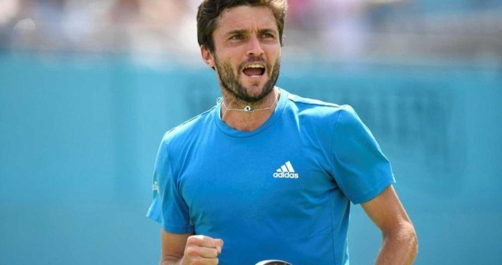 Gilles Simon: Can't repeat Federer's style, he's unique