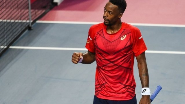 Gael Monfils: I want to return to the top 10