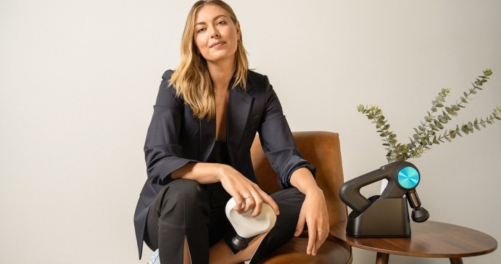 Maria Sharapova: At the end of my career I was no longer interested in competition