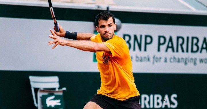 Grigor Dimitrov Net Worth 2021 – How rich is the best Bulgarian player?