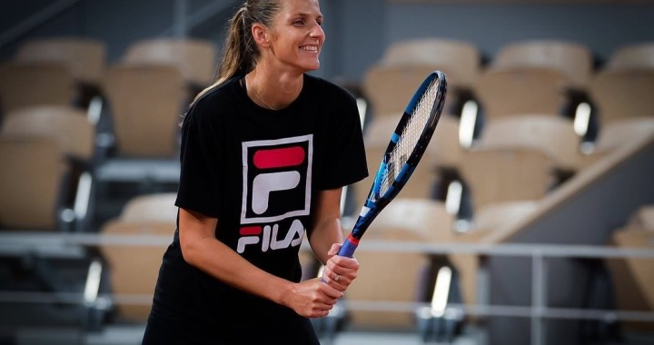 Who is Karolina Pliskova's coach? Let's Find All The Details