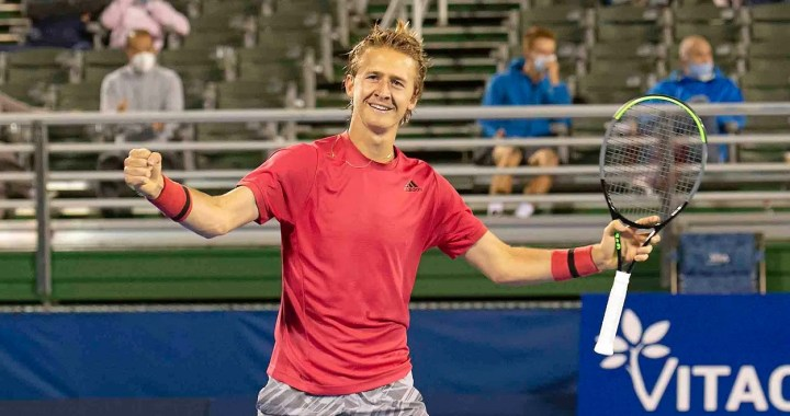 Who is Sebastian Korda's Coach? Let's Find All The Details