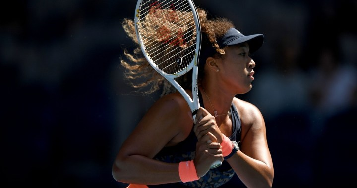 Naomi Osaka's Racquet | Which brand does she prefer the most?