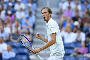Daniil Medvedev: Now I need to feel confident on the clay surface